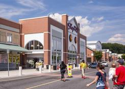 Retail Buildings for Rent - The Shoppes at Cinnaminson – Burlington County NJ